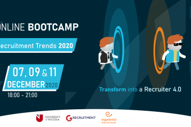 Bootcamp UNIC Recruiter 4.0