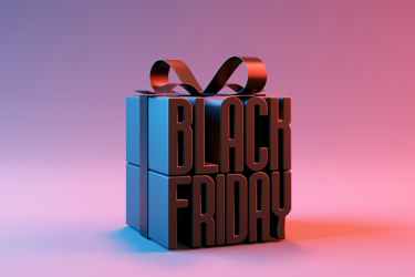 Article about Black Friday Offers of ergodotisi.com