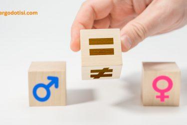 Διαφυλικές Διαφορές - Ανισότητα Ανδρών και Γυναικών