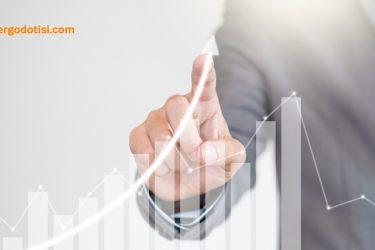 Άνοδος ποσοστών επιχειρηματικότητας